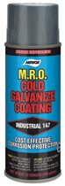 Aervoe MRO Cold Galvanize