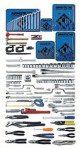 Armstrong Tools Basic Tool Sets