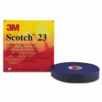 3M Electrical Scotch® Rubber Splicing Tapes 23
