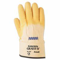 Ansell Golden Grab-It® Gloves