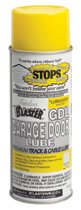 Blaster Garage Door Lubricants