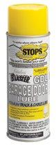 Blaster Garage Door Lubricants