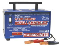 Associated Equipment Intellamatic™ Chargers
