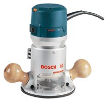 Bosch Power Tools Fixed Base Routers