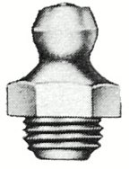 Alemite® Special Thread Fittings