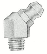 Alemite® Thread Forming Fittings