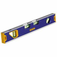 Irwin® 150T Magnetic Toolbox Levels