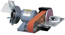 Baldor® Electric Abrasive Belt Grinders