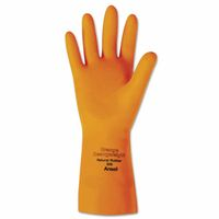Ansell Heavyweight Natural Rubber Latex Gloves