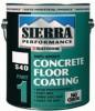 Rust-Oleum® Sierra Performance™ S40 Concrete Epoxy Floor Coatings