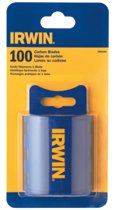 Irwin® Traditional Carbon Utility Blades