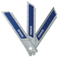 Irwin® Bi-Metal Snap Blades