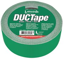 Intertape Polymer Group Colored Duct Tapes
