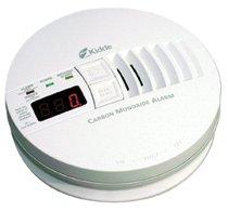 Kidde Carbon Monoxide Alarms
