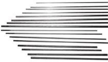 Arcair® DC Plain Gouging Electrodes