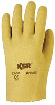 Ansell KSR® Vinyl Coated Gloves