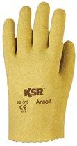 Ansell KSR® Vinyl Coated Gloves