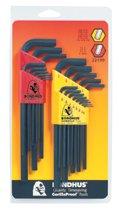 Bondhus® Hex L-Wrench Combination Sets