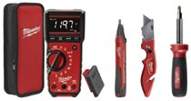 Milwaukee® Electric Tools Electrical Combo Kits