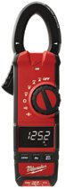 Milwaukee® Electric Tools Digital Clamp Multimeters