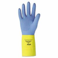 Ansell Chemi-Pro® Unsupported Neoprene Gloves