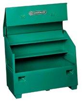 Greenlee® Slant-Top Boxes