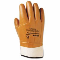 Ansell Vinyl Gloves