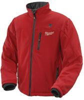 Milwaukee® Electric Tools M12™ Cordless Lithium-Ion Heated Jackets