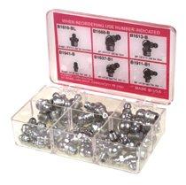 Alemite® Pocket Pack Fitting Assortments