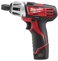 Milwaukee® Electric Tools 12V Sub-Compact Driver Drills