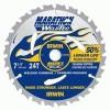 Irwin Marathon® WeldTec Circular Saw Blades