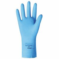 Ansell FL200 Natural Rubber Latex Gloves