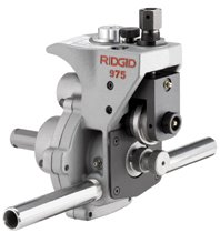 Ridgid® Combo Roll Groovers