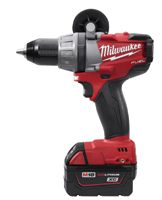 Milwaukee® Electric Tools M18 FUEL™ 1/2 in Drill/Driver Kit