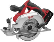 Milwaukee® Electric Tools M18™ Cordless Circular Saws