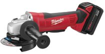 Milwaukee® Electric Tools M18™ Cordless Cut-Off/Grinders