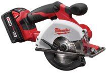Milwaukee® Electric Tools M18™ Cordless Metal Saws
