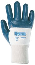 Ansell Hycron® Nitrile Coated Gloves