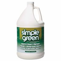 Simple Green® Industrial Cleaner/Degreasers