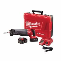 Milwaukee® Electric Tools M18™ FUEL™ SAWZALL® Reciprocating Saws