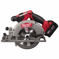 "Milwaukee® Electric Tools M18 FUEL™ 6-1/2"" Circular Saws"