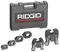 Ridgid® ProPress® Rings