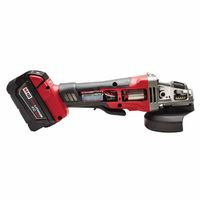 "Milwaukee® Electric Tools M18 FUEL™ 4-1/2""/5"" Cordless Grinders"