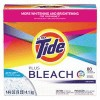 Procter & Gamble Tide® Laundry Detergents with Bleach
