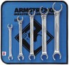 Armstrong Tools Double Head Flare Nut Wrench Sets