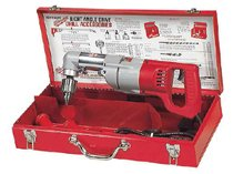 Milwaukee® Electric Tools 1/2 in D-Handle Right Angle Drills