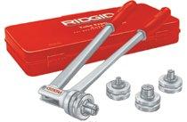 Ridgid® Model S Tube Expanders