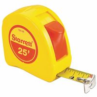L.S. Starrett Pocket Tapes Measuring Tapes