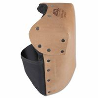 Alta® Leather Knee Pads