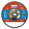Weiler® Vortec Pro® Abrasive Flap Discs
